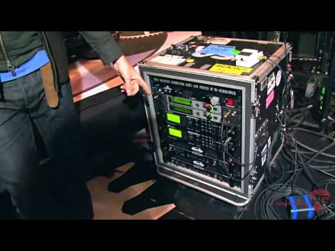 Rig Rundown - Bush's Chris Traynor