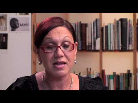 Anita Heiss — Aboriginal writing: literature as a political tool