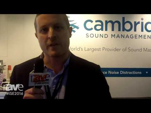 ISE 2016: Cambridge Sound Introduces Qt Patient Privacy System