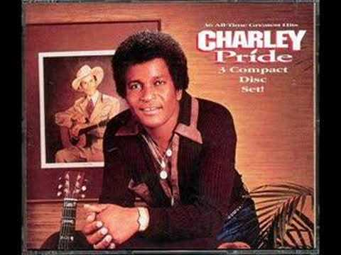 Charley Pride - Mountain Of Love