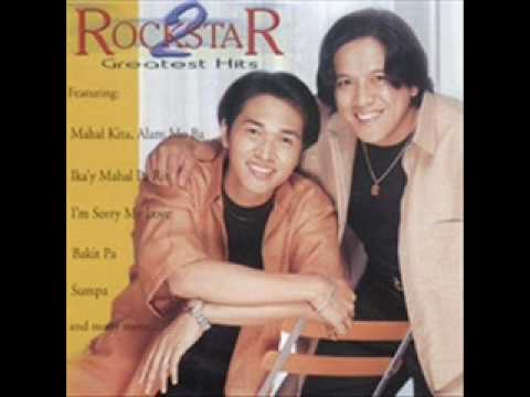 Rockstar - Aking Minamahal