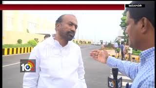 జేసీతో నాకు ఎలాంటి విభేదాలు లేవు… | MLA Prabhakar Chowdary about JC Diwakar Comments