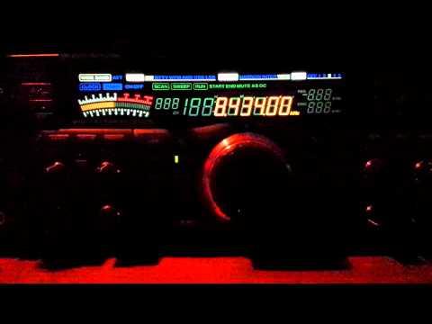 Marker Istanbul Radio TAH
