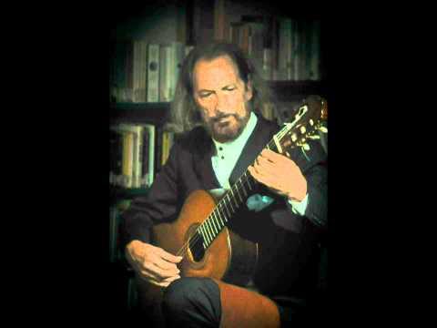 Regino Sainz de la Maza, Zapateado - Isradisc Tel-Aviv1975 plays M. Gasbarroni