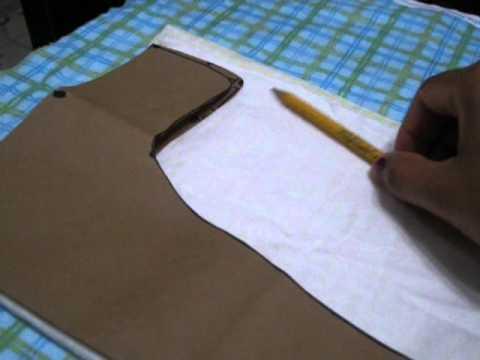 Pa ales de tela youtube - Telas de tapicerias para sofas ...