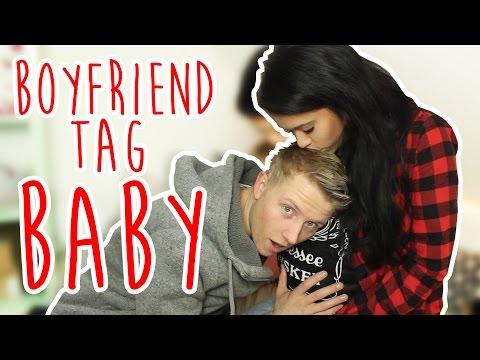 Unser Baby Boyfriend Tag Daniel Und Sandy