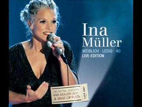 Ina Muller - Bitte Bitte