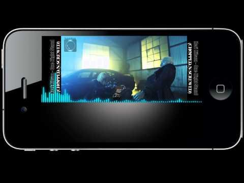 Keri Hilson - One Night Stand Music Video (Chopped N Screwed)