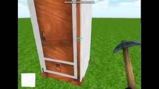 как построит красивый дом в копателе онлайн 11. Мебель