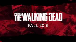 The Walking Dead Game   Grant Story Trailer   Upcoming Zombie Game 2018
