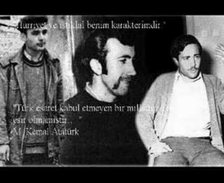 Sevinc Eratalay Sarkisla Nurhak Sinan Cemgil Alpaslan