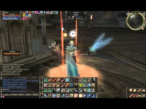 Lineage 2 High Five (RU official - Airin) Evas Templar Olympiad