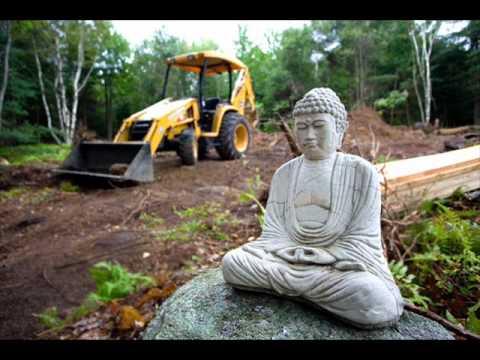 Buddha Bar- Melih Kibar - Mesaj