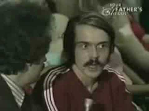 Steve Prefontaine Inspirational Video