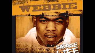 Watch Webbie Back Up video