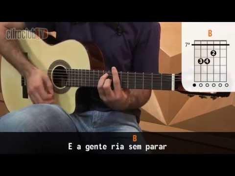 Download  Morena - Scracho aula de violão completa Gratis, download lagu terbaru