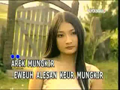 Doel Soembang -Ai- Pop Sunda with English Subtitle