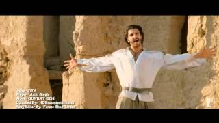 Arijit Singh Official Video Song   ft' Ranveer Singh, Priyanka   HD 1080p   Yo