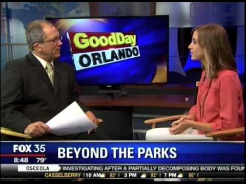Things to do in Orlando beyond the theme parks