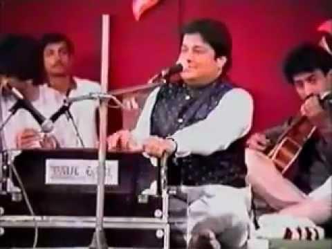 Anup Jalota Tere Man Main Ram (bolo Jai Sita Siya Rama) Shri Mataji Birthday 1993 (sahaja Yoga) video