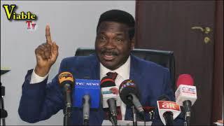 Zamfara APC Crisis: Ozekhome Slams Malami Over Request to Shift Elections