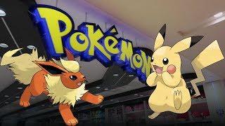 Pokemon Center!! ? Fukuoka Part 1 ?