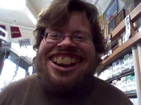 funny camera face