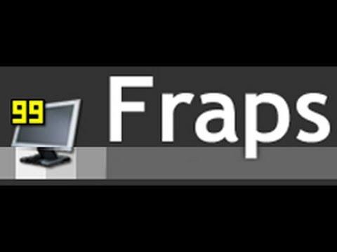 Size: 2.4 MB, Eng, Cracked, fraps.com. Вышла новая версия программы Fraps.