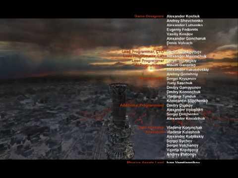 METRO 2033 - Концовка Милосердие