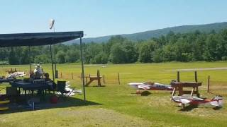Rc air show jets planes n helicopter. Sweetland rc track