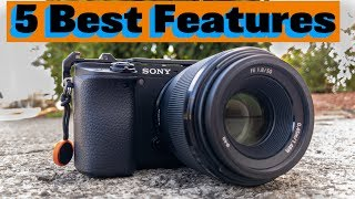 Why Buy Sony a6400 in 2019