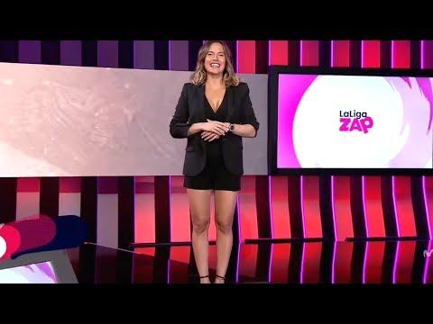 Clara Piera Tv Presenter from Spain