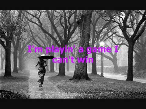 Foolish Heart by Steve Perry [lyrics]