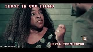 Royal Terminator (Official Trailer) - Liz Benson & Chacha Ekeh 2017 Latest Nigerian Nollywood Movie