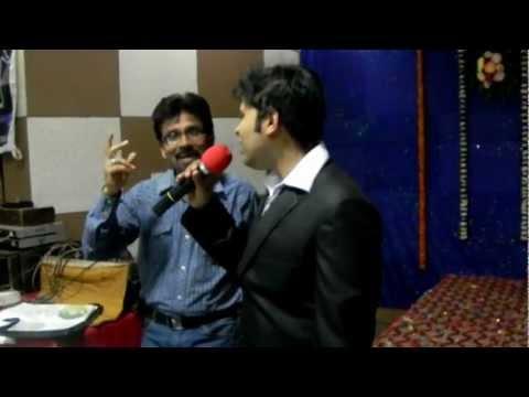 o my lovesung on karaoke-Priyvrat