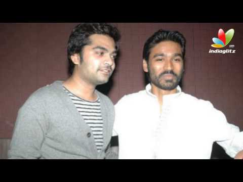 Simbu and Dhanush fans upset  | Hot Tamil Cinema News | Fight...