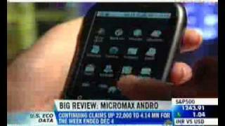 Micromax Andro Profit 8 30pm Dec 18