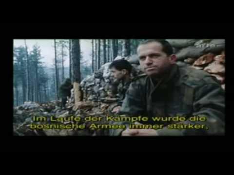 BOSNA! Der Krieg in Bosnien 9/12