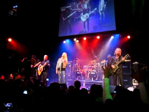 Wish You Were Here - Jerry Cantrell , Scott Ian , Pearl , Duff McKagan, Richie Kotzen