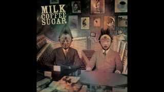 Milk coffee & sugar - Elle(s)