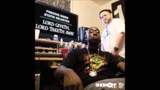 Watch Freddie Gibbs Lord Giveth Lord Taketh Away video
