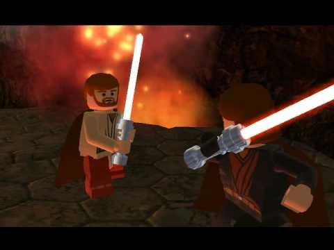 lego world of warcraft characters. Lets Play: Lego Star Wars Part