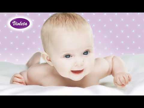 Violeta Double Care pelene