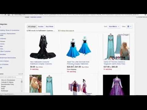 Step By Step To Dropship from Amazon eBay AliExpress and Walmart Make Money On Walmart 201