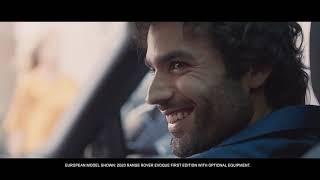 New 2020 Range Rover Evoque | Features & Benefits | Land Rover USA