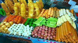 Không thể bỏ qua thiên đường ăn vặt tại trung tâm bậc nhất Sài Gòn đồng giá 25k này - Vi Na TV