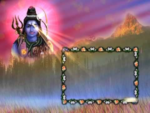 Lord Shiva,free Professional Looking Background video