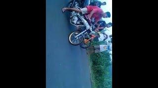 drag bike slawi