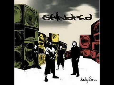 Skindred - Pressure(accoustic) - Hidden track