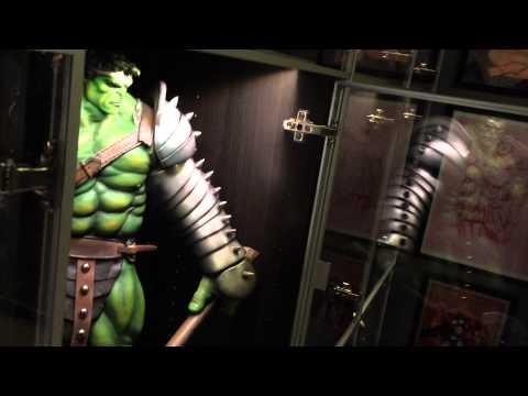 Good Hulk Fit King Hulk Will it Fit in a